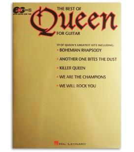 The Best Of Queen For Guitar