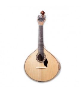 Artimúsica 70070 Portuguese Guitar Simple Linden Top Lisbon Model