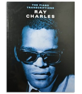 Ray Charles The Piano Transcriptions