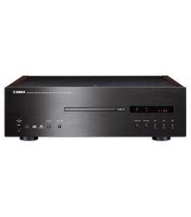 Photo of the CD Player Yamaha model CD S1000