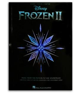 Frozen 2 Piano Vocal Guitar