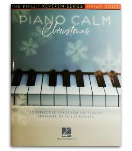 Calm Chrismas Piano