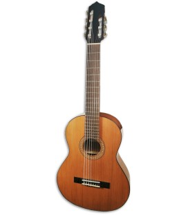 Photo of the Classical Guitar Artim炭sica 32S 7 Strings