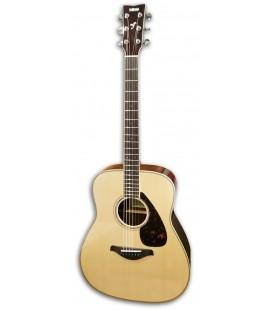 Photo of the Acoustic Guitar Yamaha model FG830