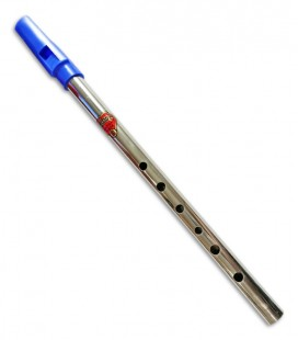 Photo of the Tinwhistle Fead坦g Flageolet in G
