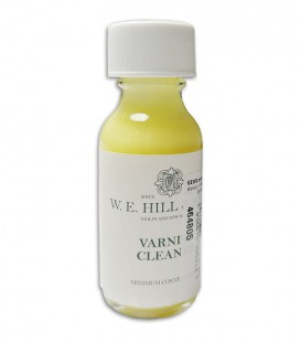 Photo of the Liquid Hill for Bow Instruments Cleaning and Care