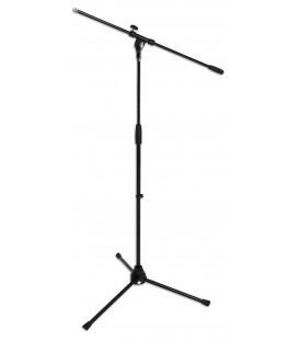 Suporte Artcarmo MS-30FB para Microfone com Girafa