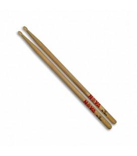 Vic Firth Pair of Sticks N 5A Wood Tip Nova