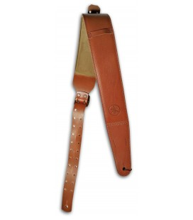 Strap Yamaha Righton Backbeat Woody for Guitar or Bass