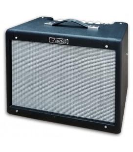 Amplifier Fender Blues Junior IV 15W for Guitar