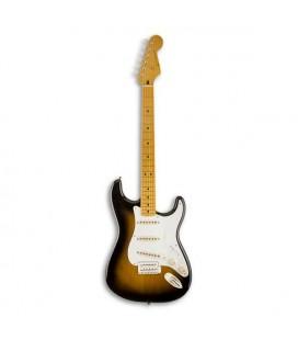 Fender Electric Guitar Squier Classic Vibe Stratocaster 50S Sunburst
