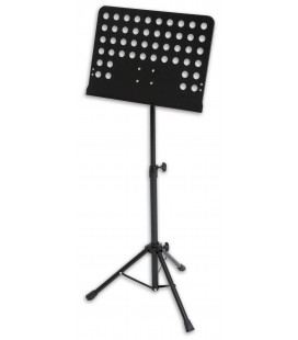 Photo of the Ochestra Music Stand BSX model 900750 Metal