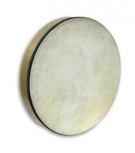 Tambourine Goldon 35240 20cm Skin Head