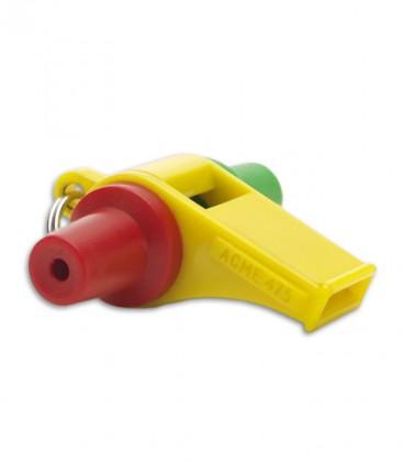 Photo of the Whistle Acme model 475 Samba 3 tones