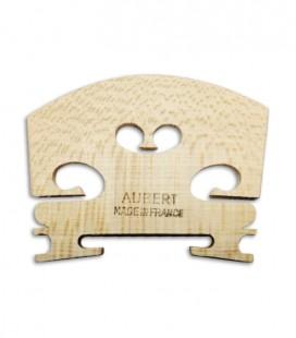 Photo of the Violin Bridge Aubert of 4/4 size