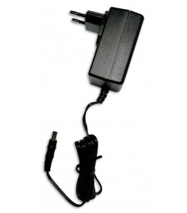 Photo of the Power Supply Yamaha model PA-130B for Keyboards