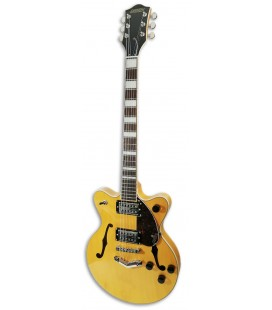 Photo of the Electric Guitar Gretsch model G2655 in color Village Amber
