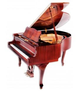 Grand Piano Petrof P159 Bora Demichipendale Style Collection