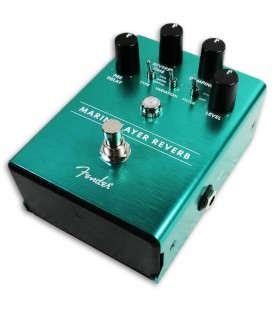 Photo of the Pedal Fender model Marine Layer Reverb