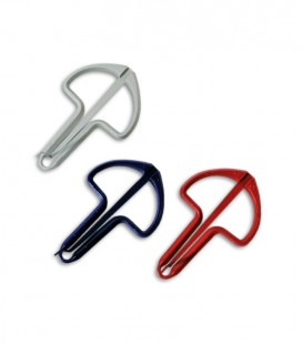 Photo of the Jaw Harp Schwarz modelo DB20-08 Metallic's three available color options