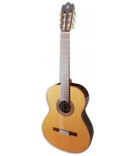 Alhambra Classical Guitar Iberia Ziricote Cedar Ciricote