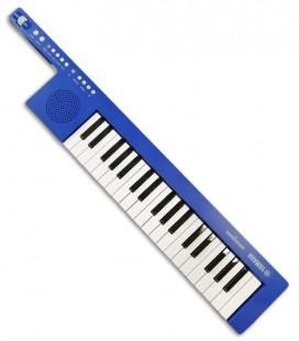 Keyboard Yamaha Sonogenic SHS-300BU Blue 37 Notes