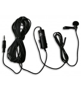 Photo of the Microphone with Clamp Audio Technica model ATR3350X