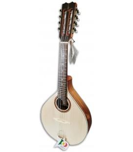 APC Mandolin MDL308 Spruce and Koa
