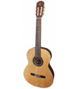 Photo of the classical guitar Alhambra model 1C HT