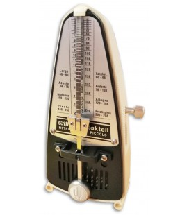 Photo of the Metronome Wittner model 832 Piccolo