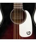 Body of guitar Gretsch 9500 Jim Dandy