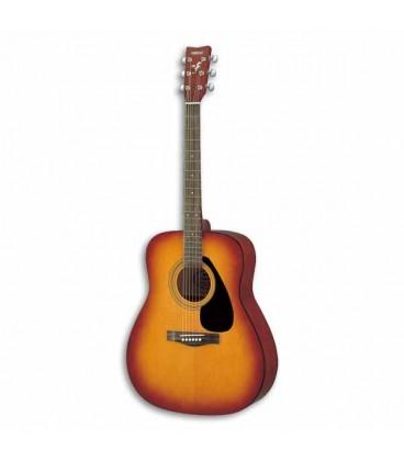 Yamaha Folk Guitar F310 TBS Spruce Meranti
