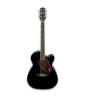 Gretsch Electroacoustic Guitar G5013CE BLK Rancher Jr