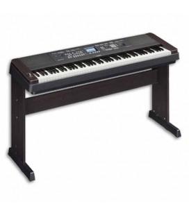Yamaha Portable Keyboard DGX 660 88 Keys with Stand