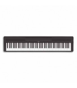 Yamaha Digital Piano P 45 88 Keys Black