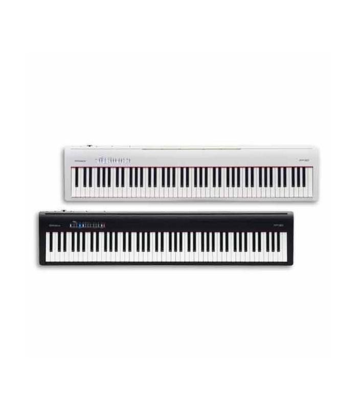 Roland Fp 30 Digital Piano Salao Musical De Lisboa