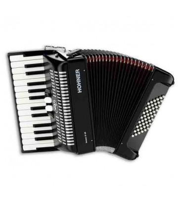 Photo of accordion Hohner Bravo II 48