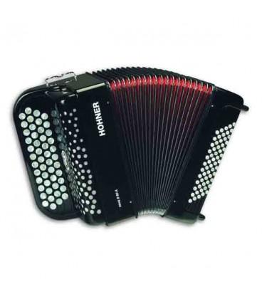 Photo of accordion Hohner Nova II 60