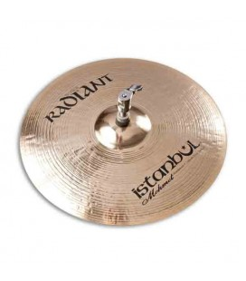 Istambul Hi hat HM 14 Traditional Medium 14