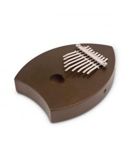 Toca Percussion Kalimba T THPL Toca Thumb Piano Large