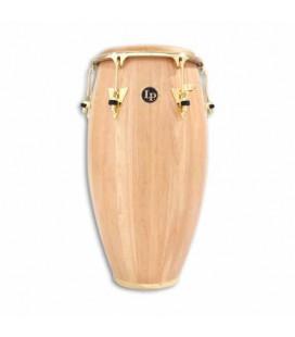 LP Conga Tumbadora LP552X AW Wood Golden Hardware