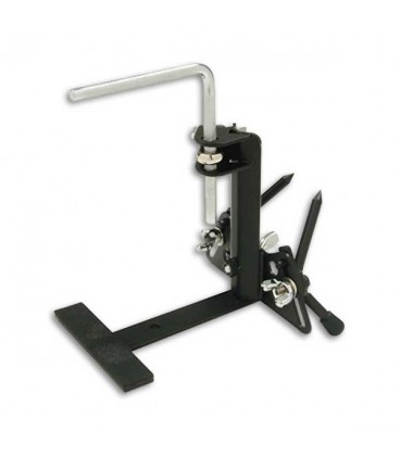 LP Gajate Pedal Stand LP388N for Cowbell and Jam Block