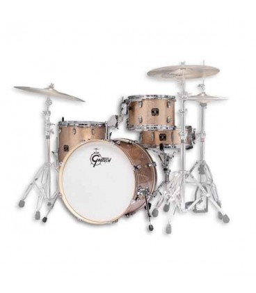 Gretsch Drums Catalina Club Classic without Cymbals and Hardware