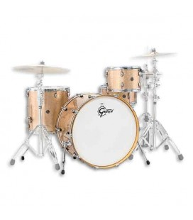 Gretsch Drums Catalina Club Rock without Cymbals and Hardware