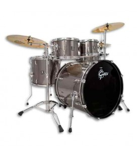 Gretsch Drums Energy with Cymbals and Hardware