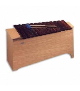 Honsuy Bass Diatonic Xylophone 49110 C A