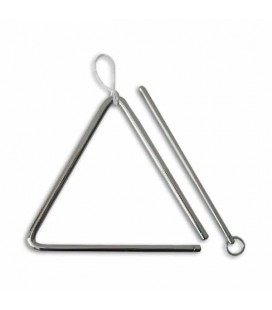 Honsuy Steel Triangle 47800 with Beater 16cm