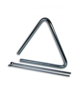 LP Triangle LP311B Professional Steel 05 12,5cm with Striker