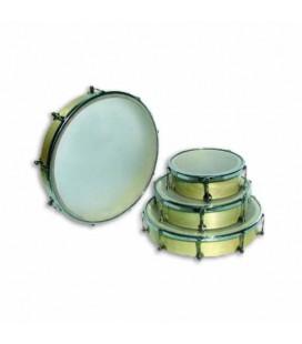 Goldon Tambourine Drum 35350 25cm