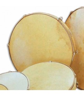 Honsuy Tambourine 43350 35,5cm